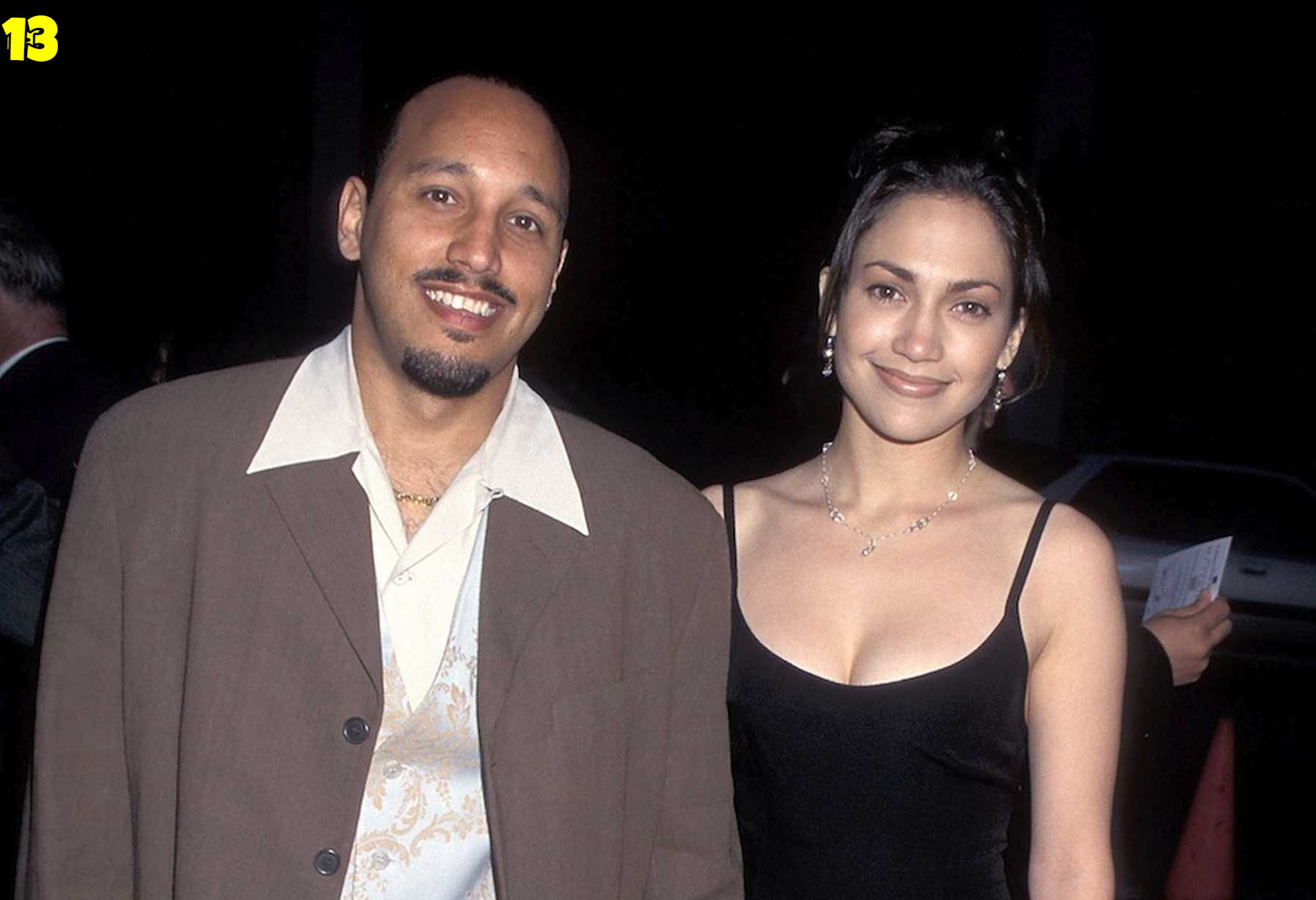 Jennifer Lopez And David Cruz Dating