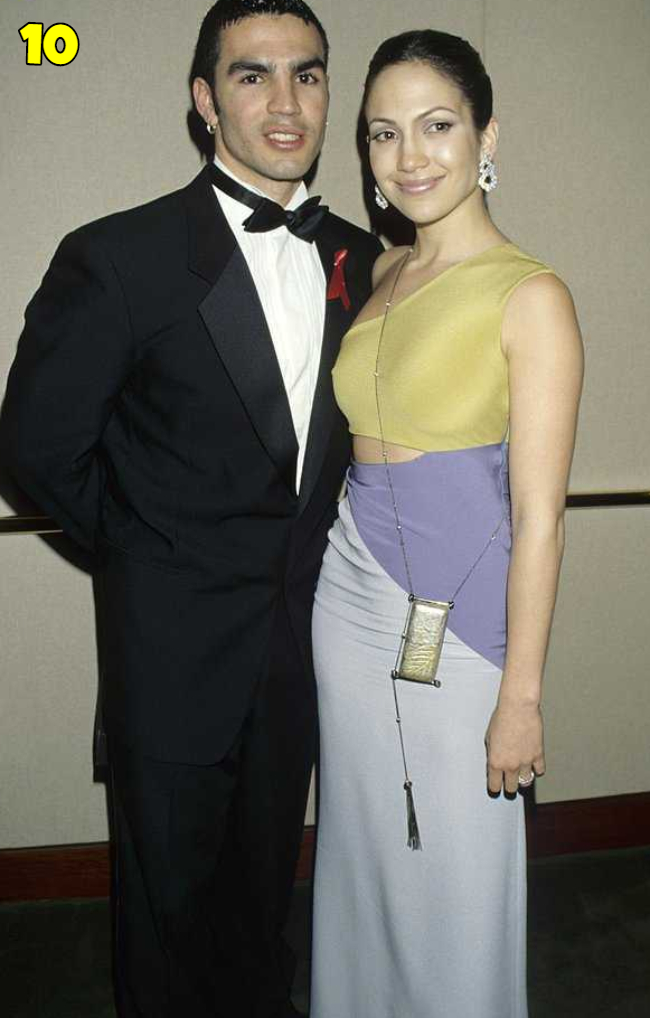 Jennifer Lopez And OjaniNoa Dating