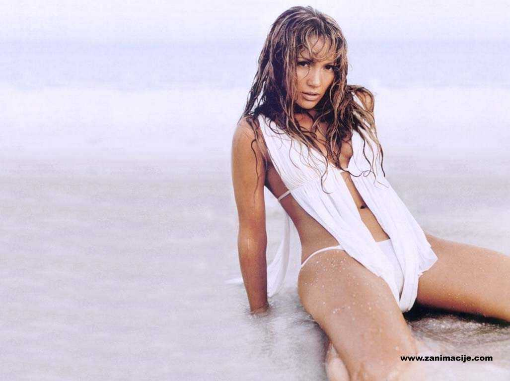 Jennifer Lopez sexy pictures