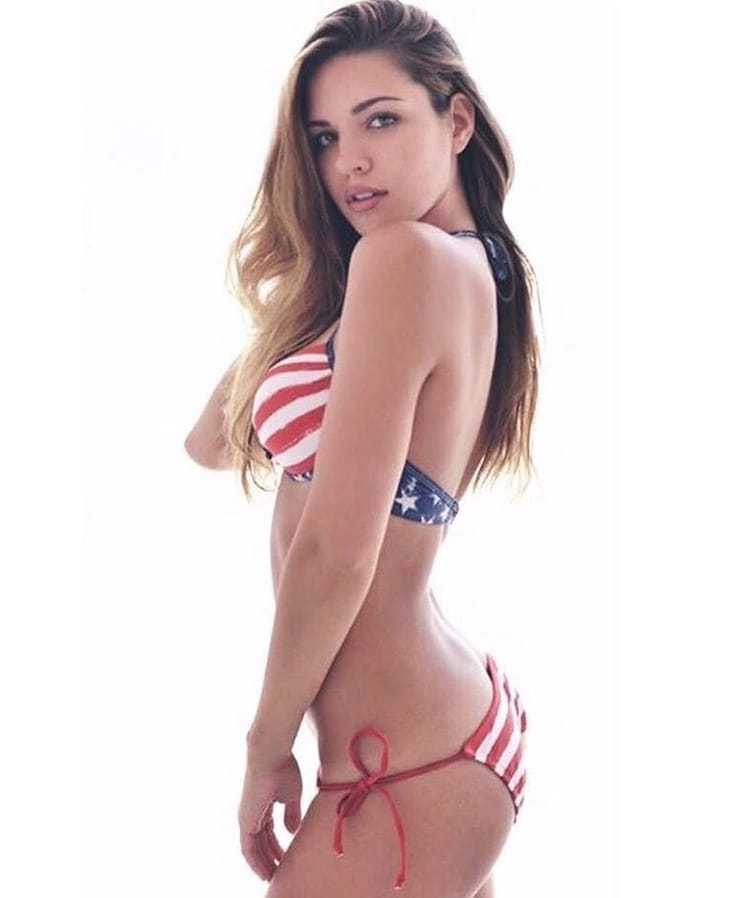Jessica Ashley lovely