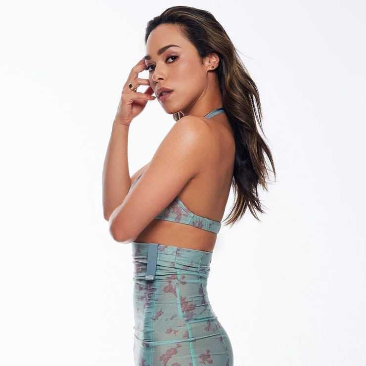 Jessica Camacho bikini