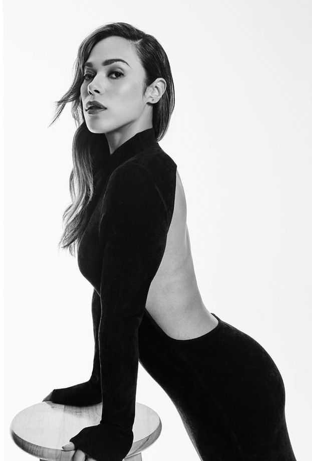 Jessica Camacho sexy pictures