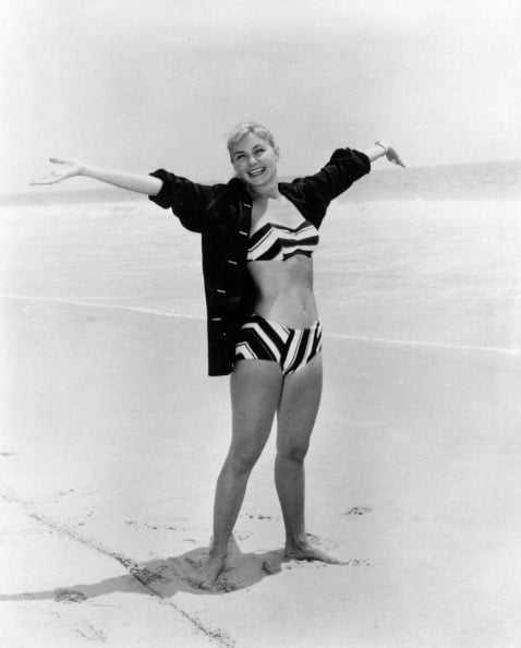 Joanne Woodward sexy