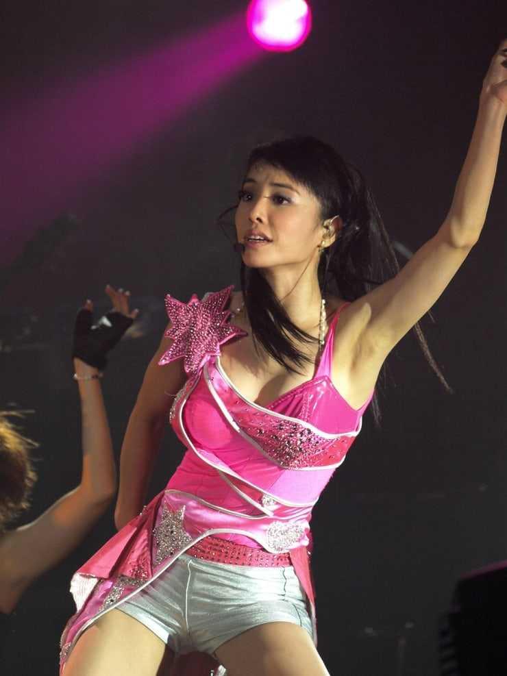 Jolin Tsai beautiful