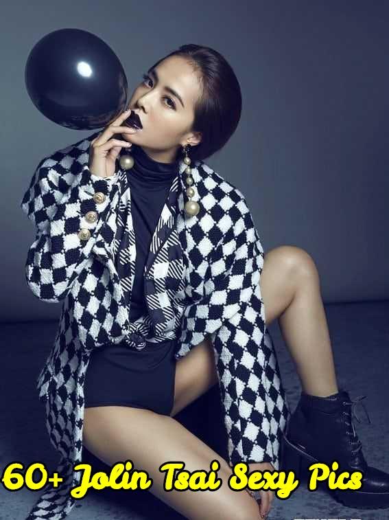 Jolin Tsai sexy pics