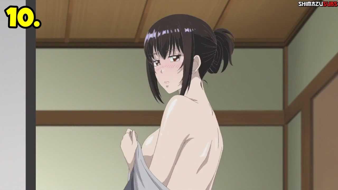 Joshi Ochi! 2-kai Kara Onnanokoga..Futte Kita