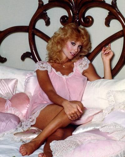 Judy Landers hot