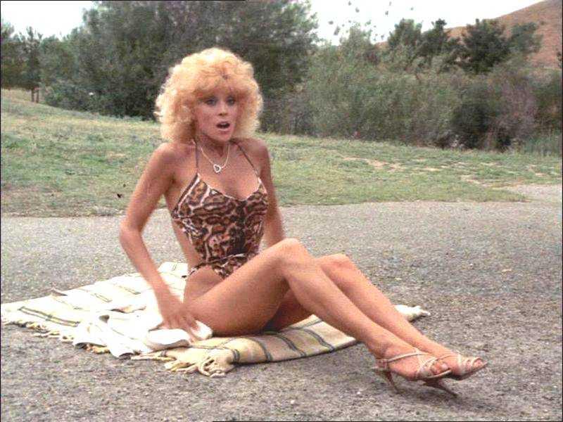 Judy Landers lovely