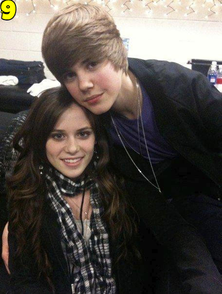 Justin-Bieber-And-Caitlin-Beadles-Dating
