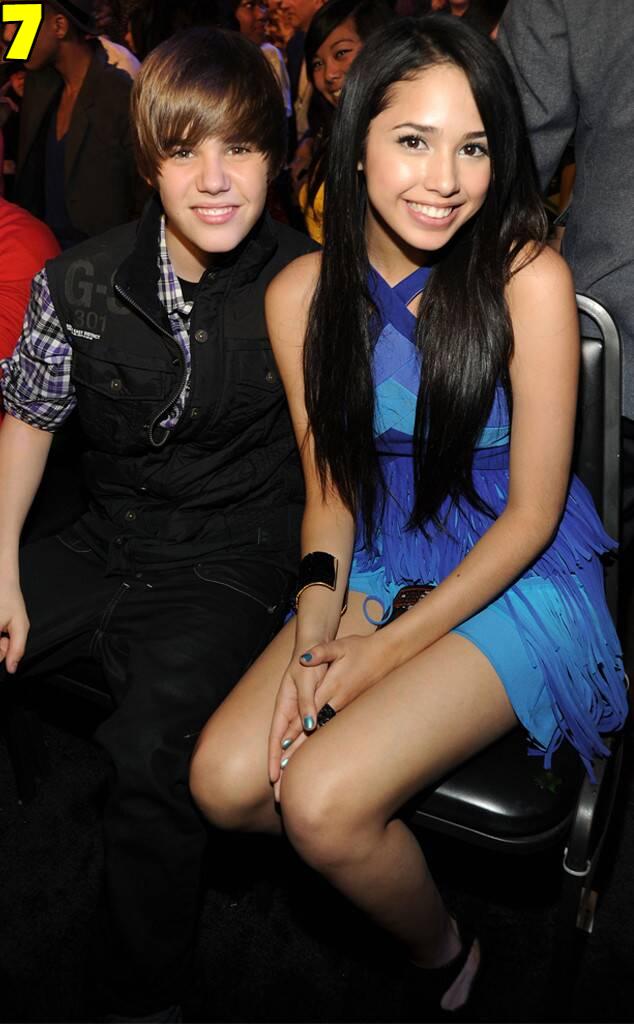 Justin Bieber And Jasmine Villegas Dating