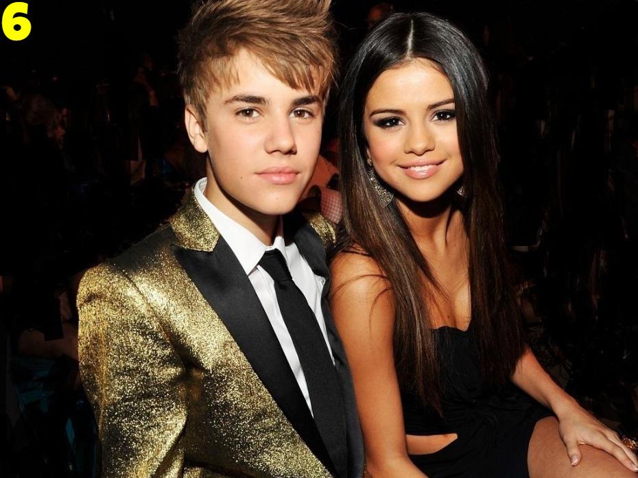 Justin Bieber And Selena Gomez Dating