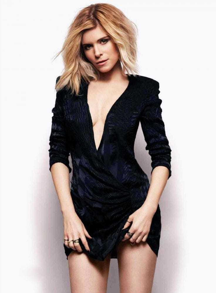 Kate Mara sexy photos