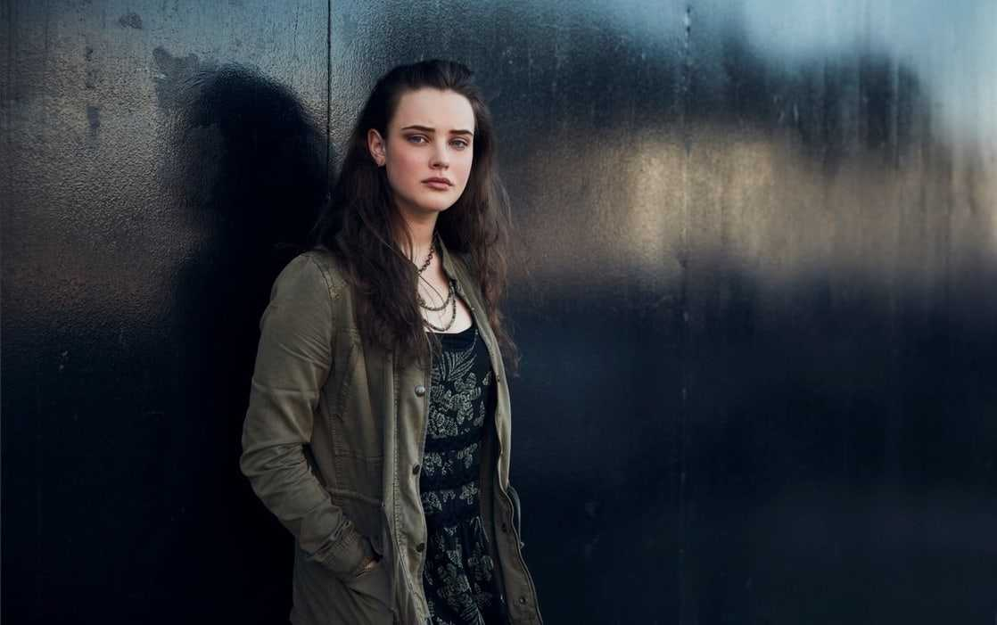 Katherine Langford beautiful