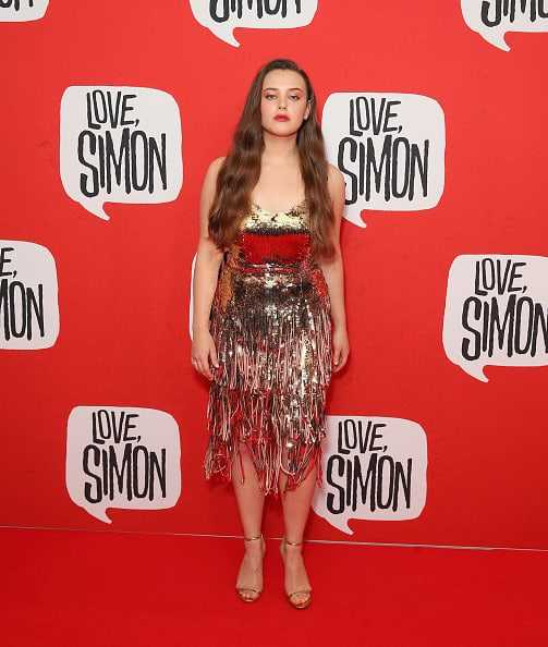 Katherine Langford hot photos