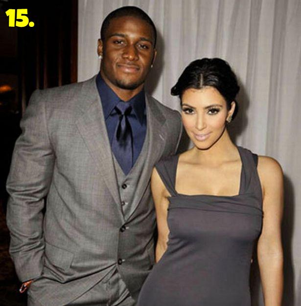Kim Kardashian And Damon Thomas Dating