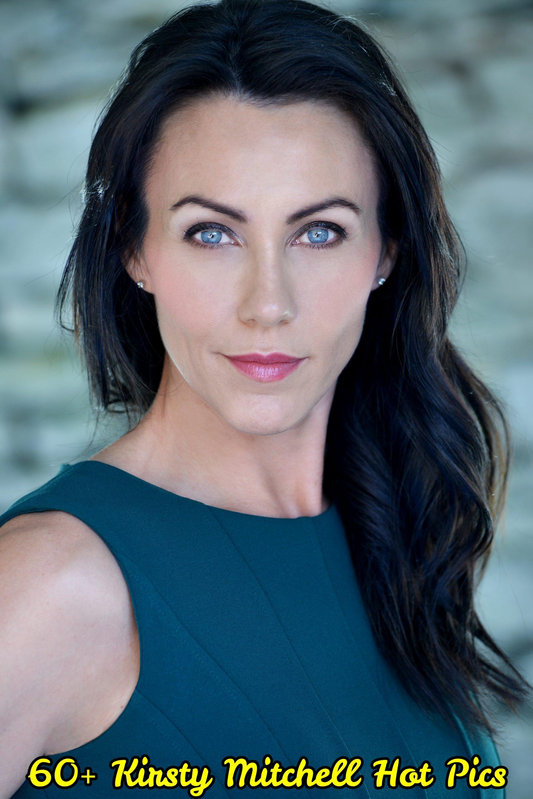 Kirsty Mitchell eyes