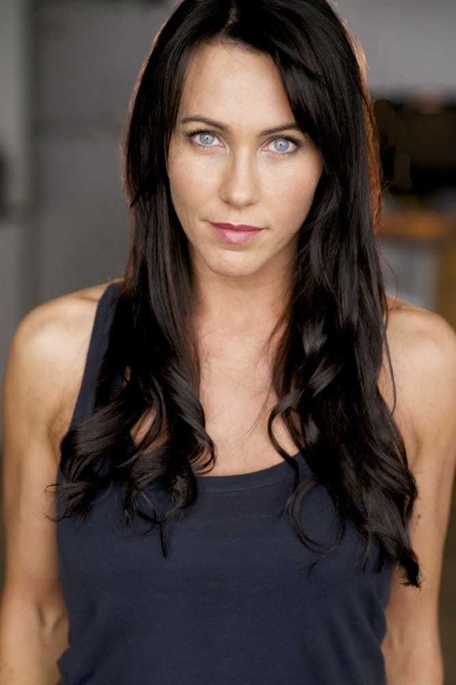 Kirsty Mitchell hairs