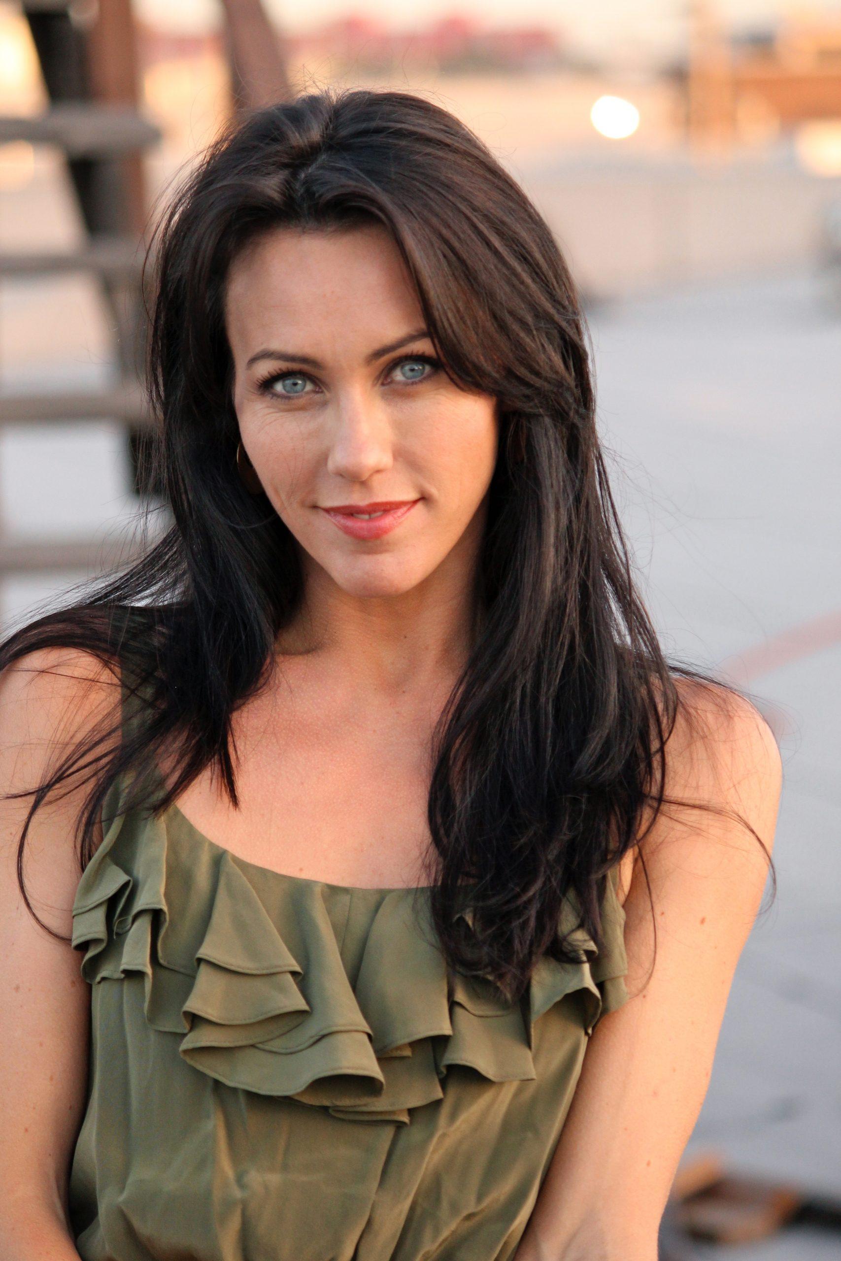 Kirsty Mitchell sexy