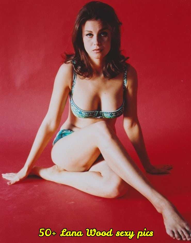 Lana Wood sexy bikini pictures