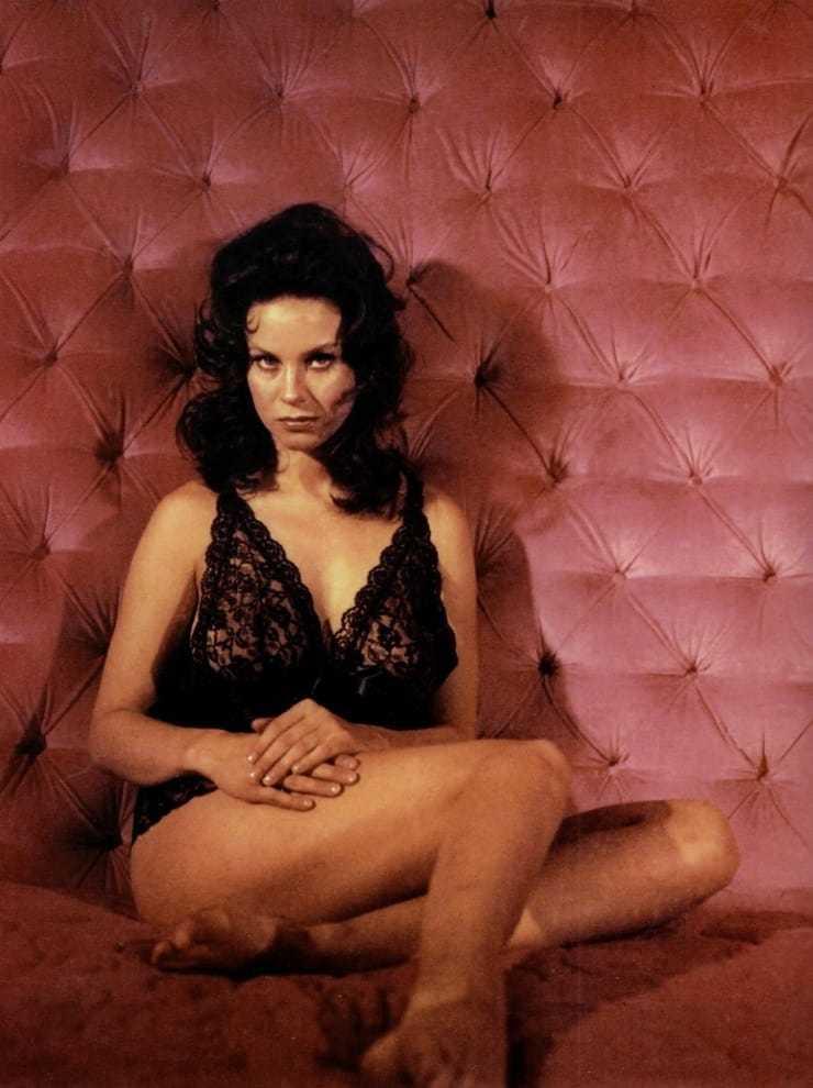 Lana Wood sexy photo
