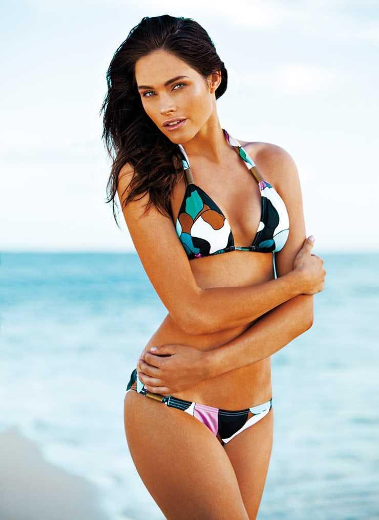 Lonneke Engel hot bikini pictures