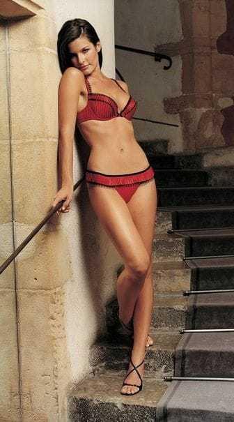 Lonneke Engel sexy look (2)
