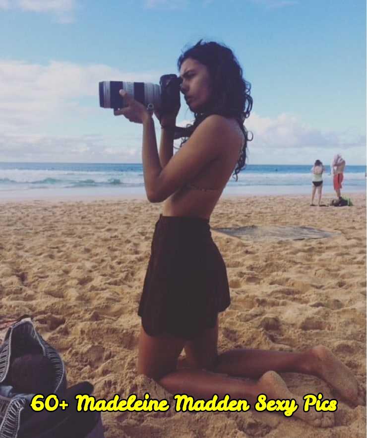 Madeleine Madden sexy pics