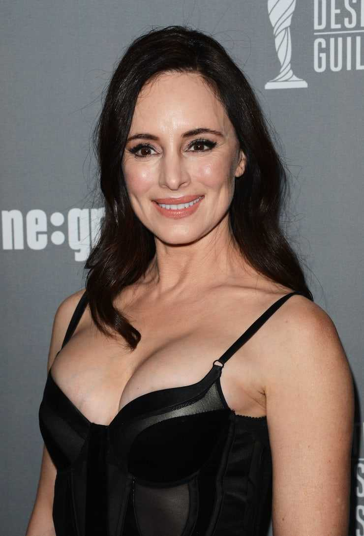 Madeleine Stowe hot photos