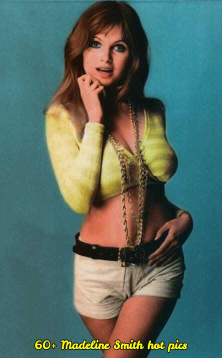 Madeline Smith hot pictures