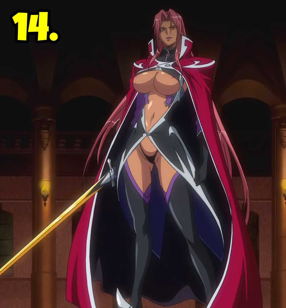 Makai Kishi Ingrid (The Dark Knight Ingrid)