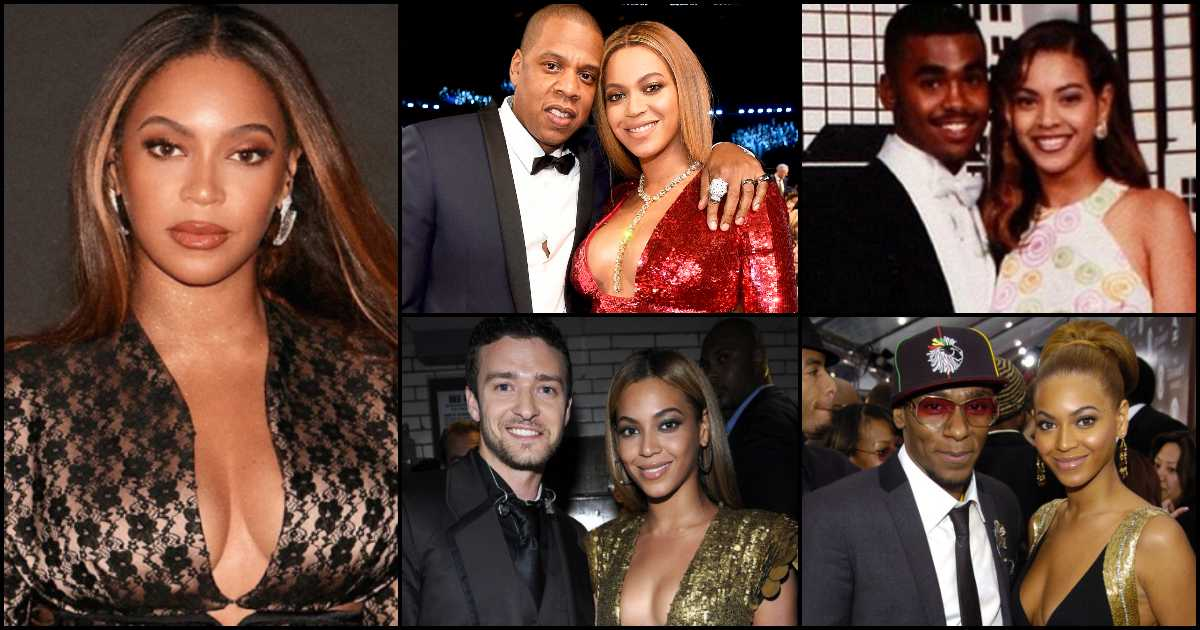 Who is dating beyonce dating an independent woman