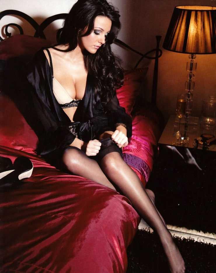 Michelle Keegan hot