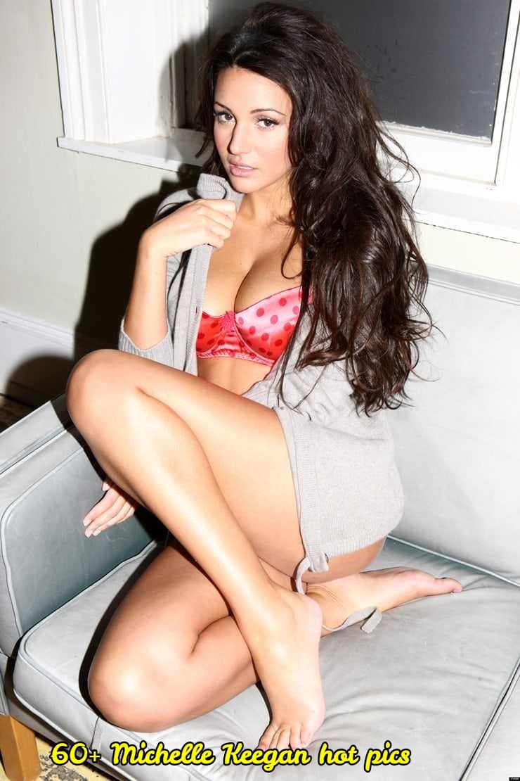 Michelle Keegan sexy look
