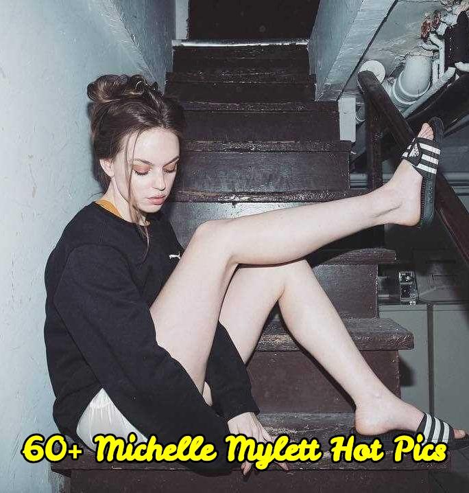 Michelle Mylett hot pics