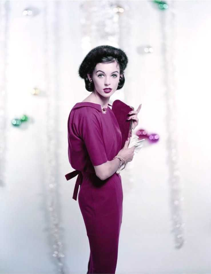 Millie Perkins hot pictures