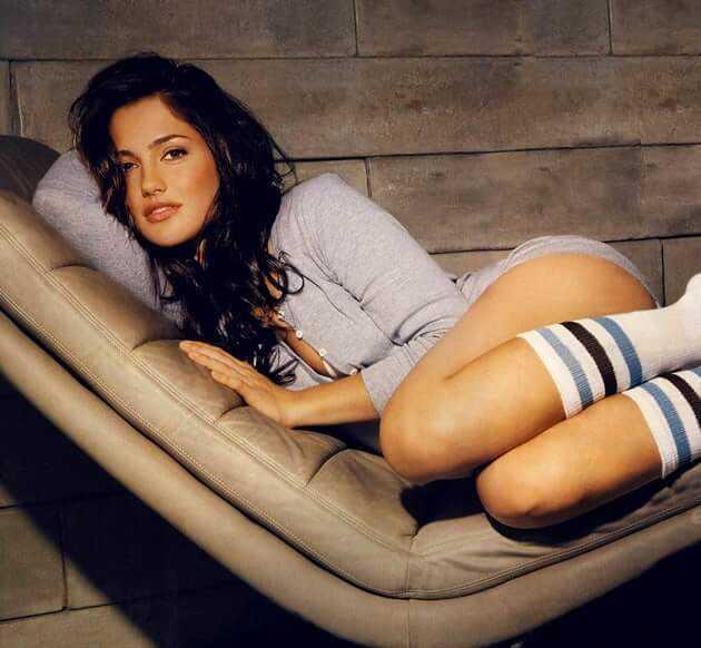 Minka Kelly sexy photos