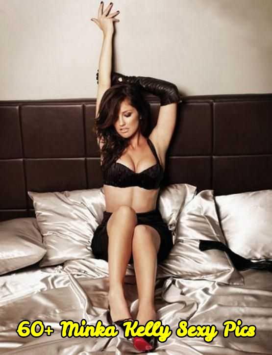 Minka Kelly sexy pics