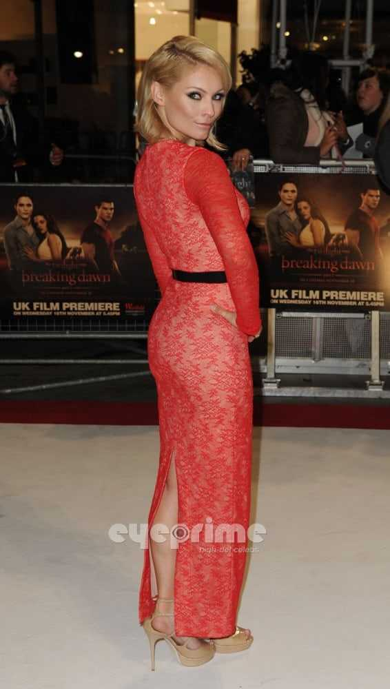 MyAnna Buring sexy butt pic
