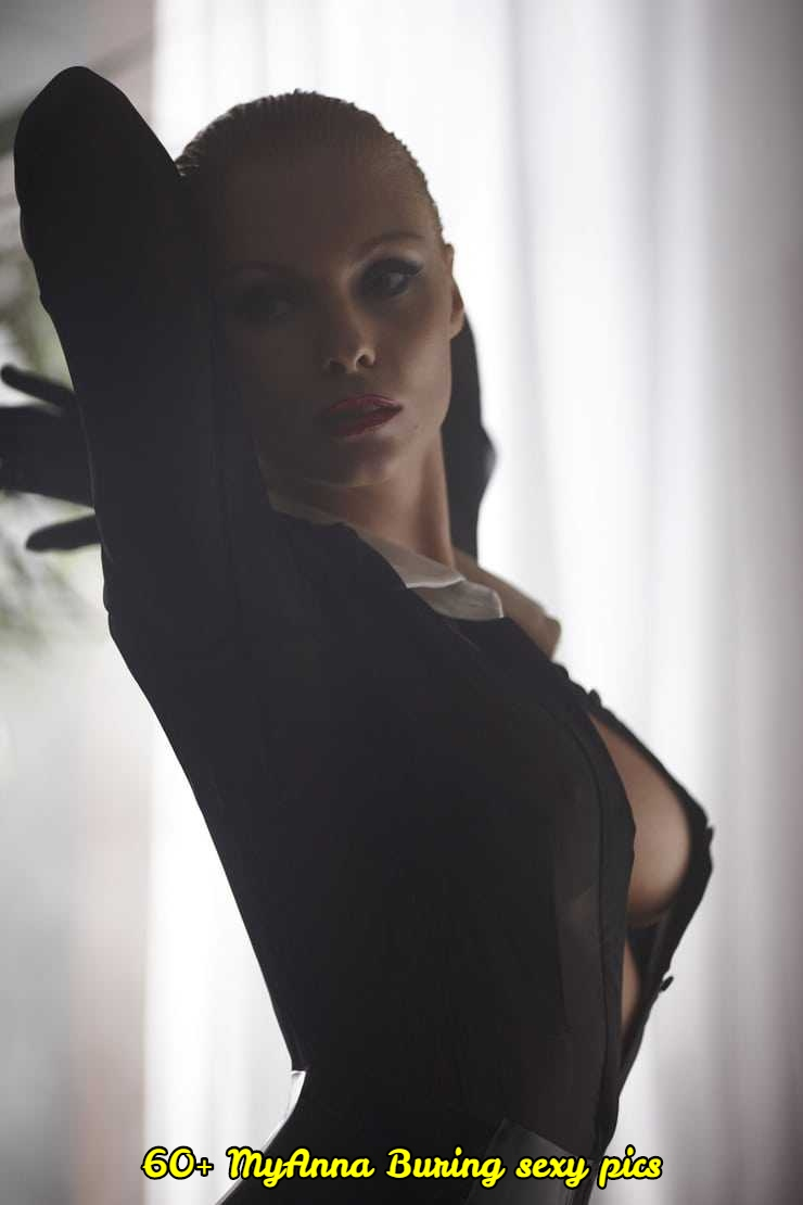 MyAnna Buring sexy pic