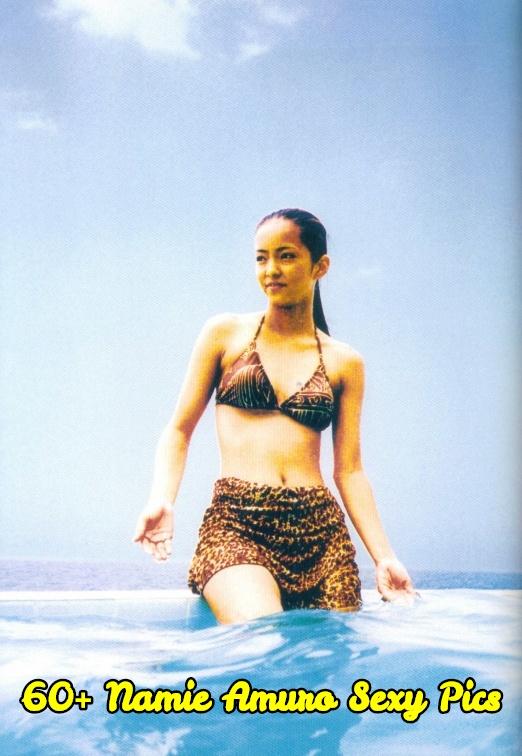 Namie Amuro sexy pics