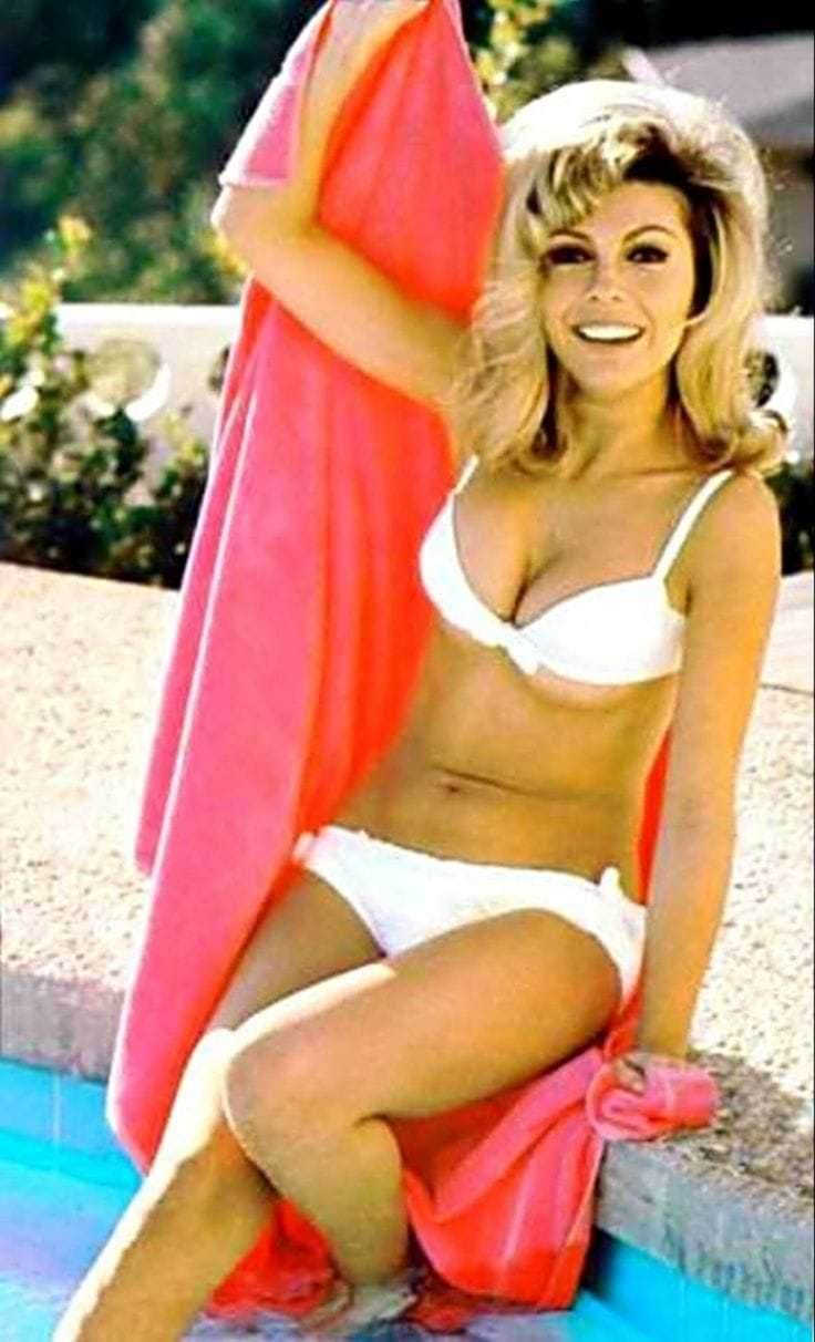 Nancy Sinatra sexy pictures