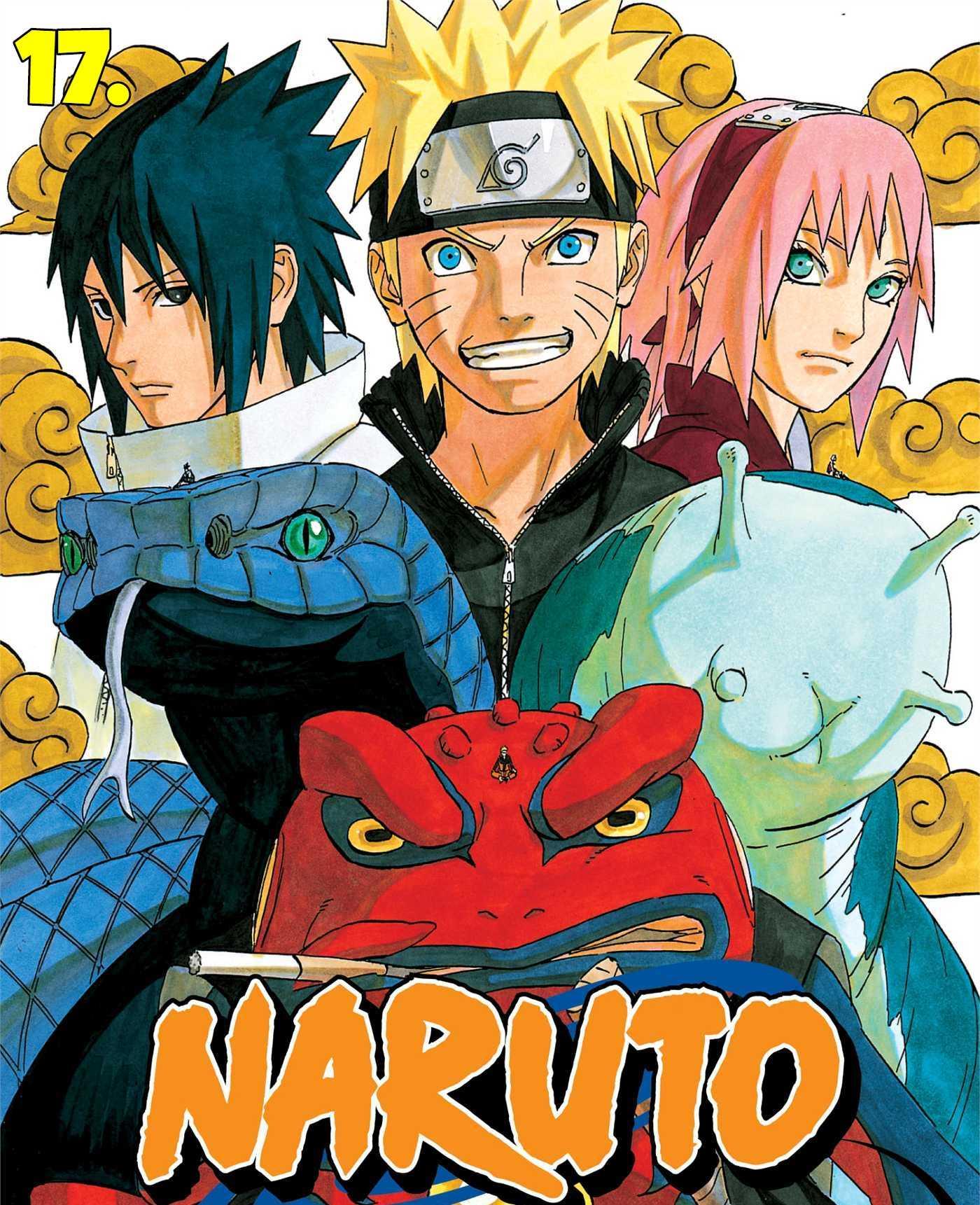 Naruto & Naruto Shippūden