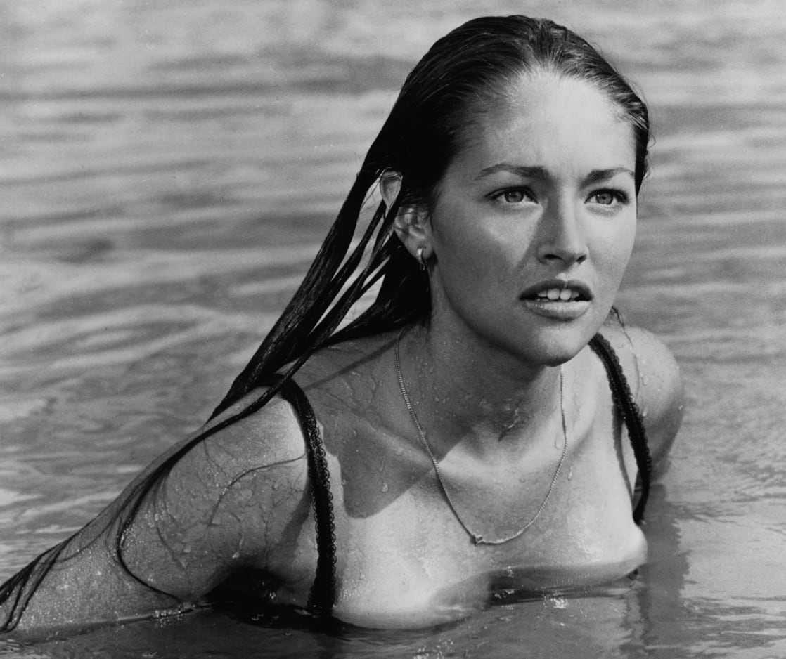 Olivia Hussey hot pic (2)