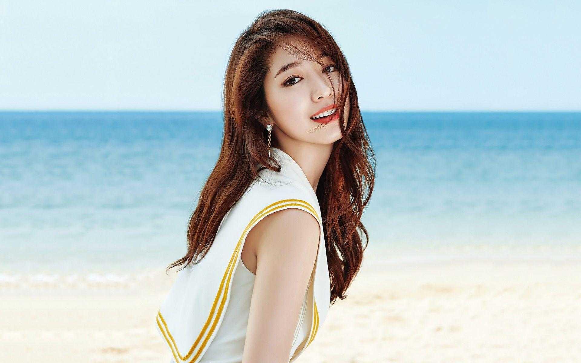 Park Shin-hye beautiful