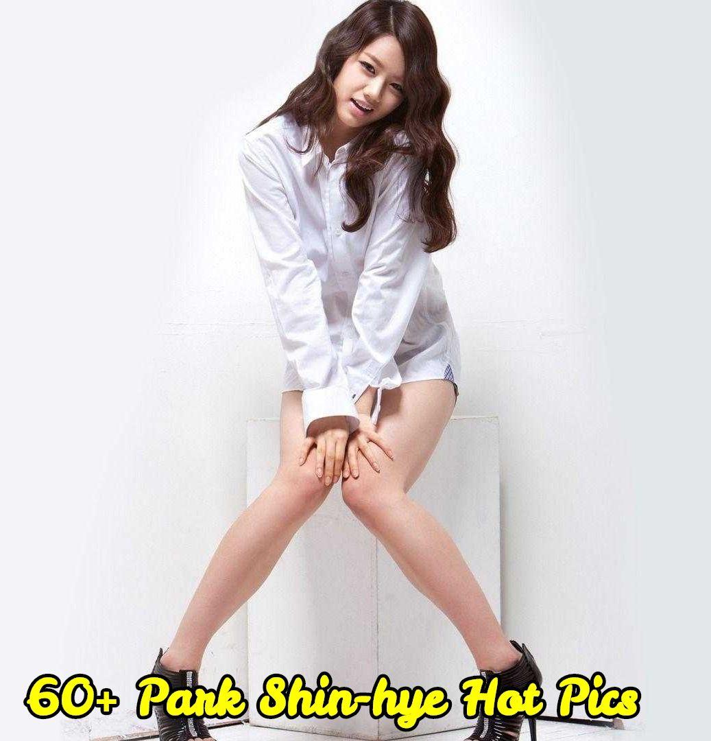 Park Shin-hye hot pics