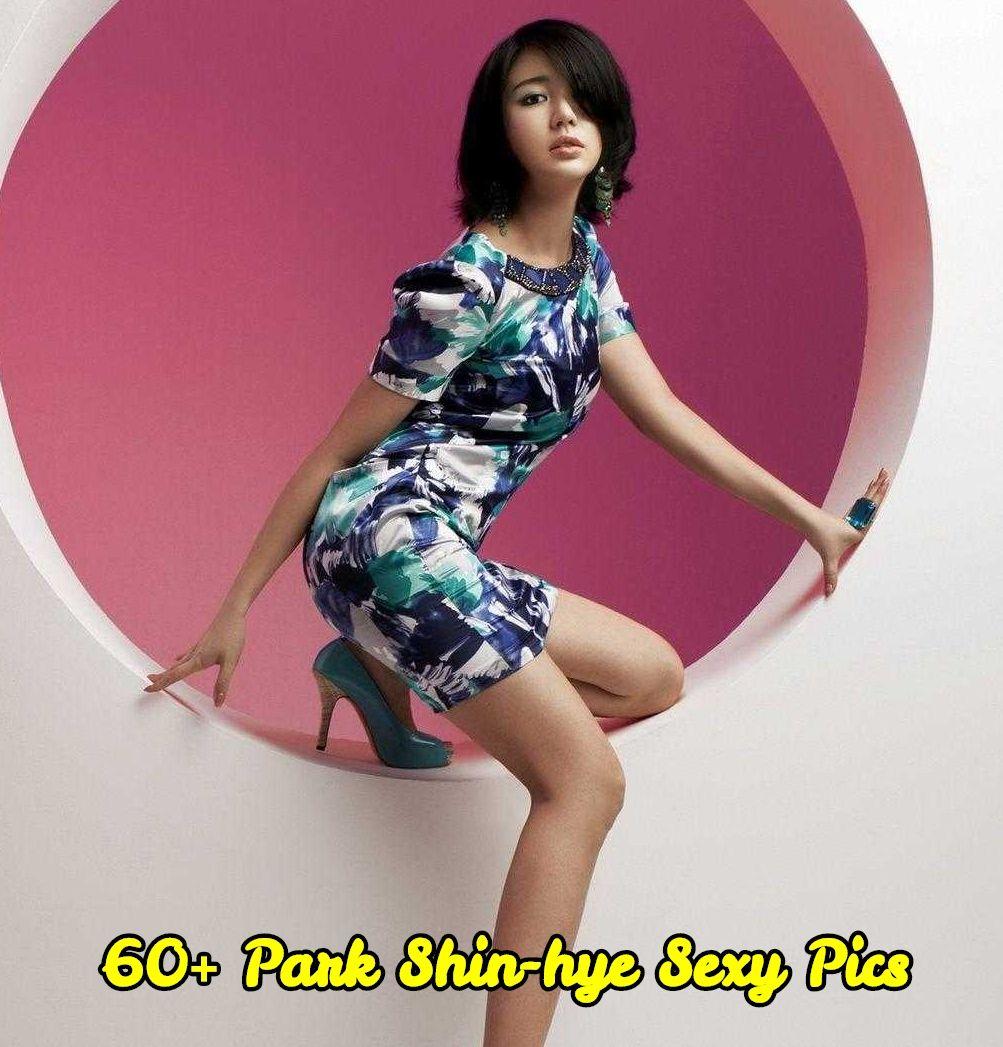 Park Shin-hye sexy pics