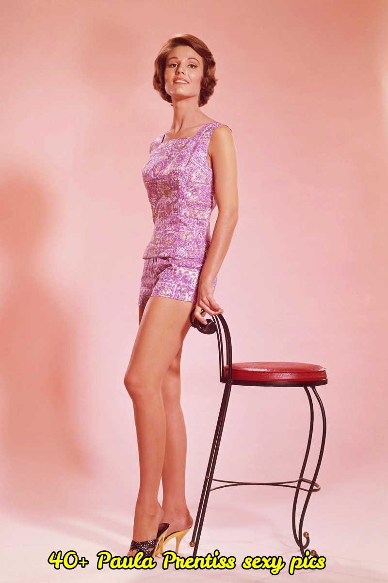 Paula Prentiss sexy legs pic