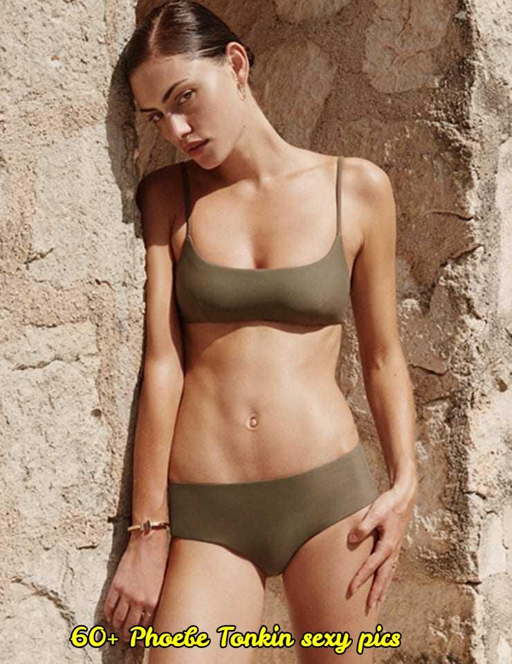 Phoebe Tonkin bikini picturtes