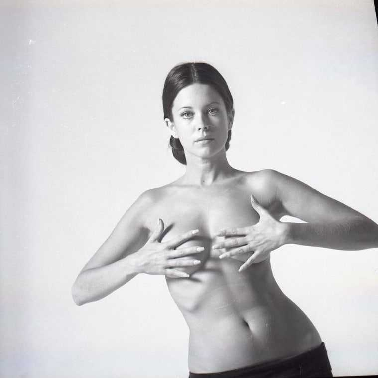 Phyllis Davis naked