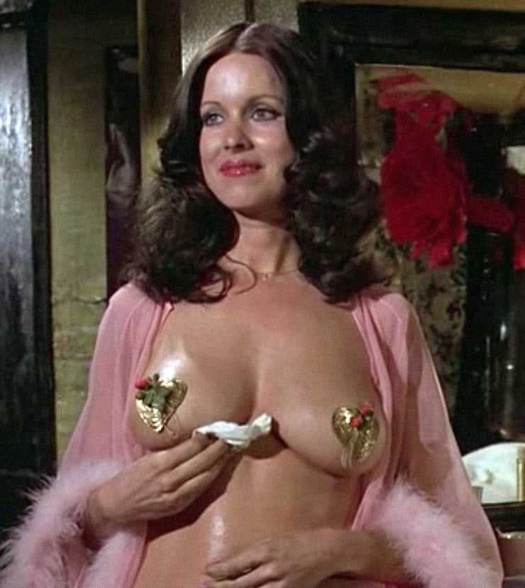 Phyllis Davis tits